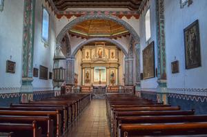 Mission San Luis Rey Photos